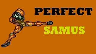 [TAS] SSF2 Perfect Samus