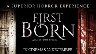 Nonton First Born Official Trailer  In Cinemas 22 December  Film Subtitle Indonesia Streaming Movie Download