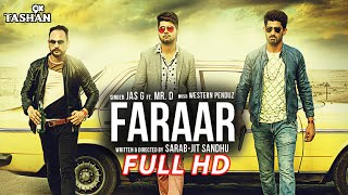 Video New Punjabi Songs 2016 | Faraar | Latest Punjabi Songs 2016 MP3, 3GP, MP4, WEBM, AVI, FLV Juni 2017