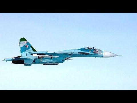 Παραβίαση FIR από ρωσικά μαχητικά καταγγέλλει η Φινλανδία