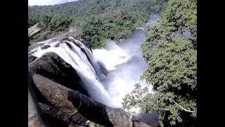 Athirapally India  City pictures : Athirapally Waterfalls in kerala-India