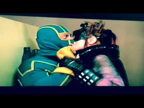 Kick Ass 2: Love Sense (видео)