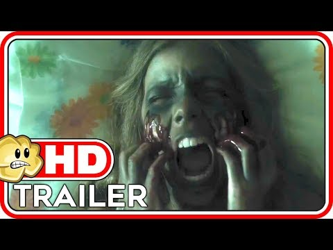 A Demon Within Official Trailer HD (2018) | Charlene Amoia, Clint Hummel | Horror Movie