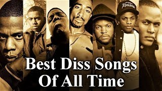 Video Top 50 - The Best Diss Tracks Of All Time MP3, 3GP, MP4, WEBM, AVI, FLV Juni 2018