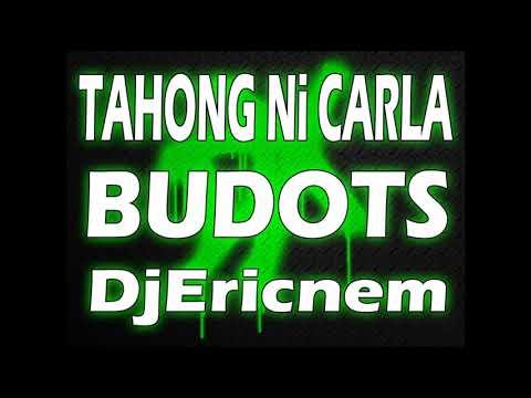 Tahong Ni Carla Budots / DiscoBudots / Ericnem 2020