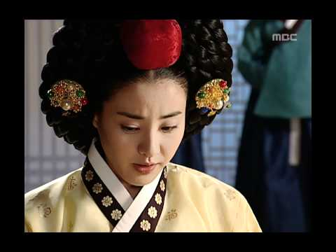 Jewel In The Palace, 52회, EP52 #07