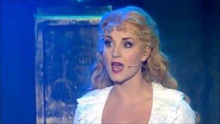 Phantom of the Opera - Olivier Awards 2016 - Covent Garden Piazza