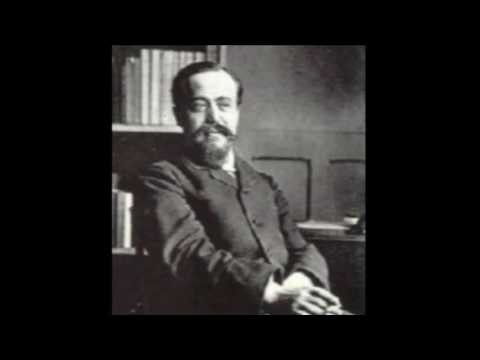 Paul Dukas - Piano Sonata in E flat minor: Third Movement [Part 3/5]