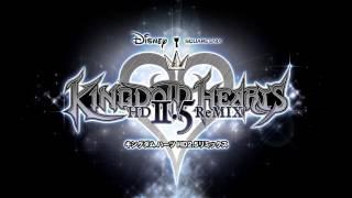 Video Tension Rising ~ Kingdom Hearts HD 2.5 ReMIX Remastered OST MP3, 3GP, MP4, WEBM, AVI, FLV November 2017