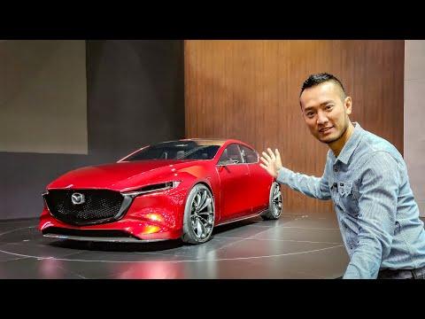 Mazda3 đời mới 2019 cực đẹp và giá mềm chuẩn bị ra mắt Việt Nam | XEHAY - Thời lượng: 10:54.