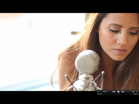 Someone Like You – Tyler Ward and Rachael Lampa (Adele Cover)