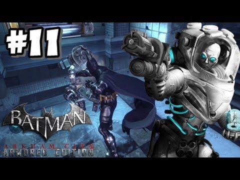 batman arkham city armored edition wii u gamespot