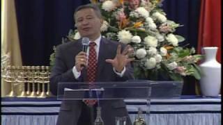 Pastor Juan Radhames Fernandez-EL FRUTO MADURO- Part 1.