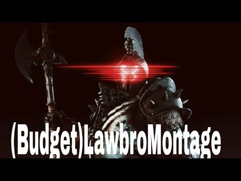 Anotha Lawbro Montage.mp4(Budget)