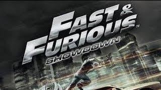 Nonton Fast & Furious: Showdown Walkthrough Part 1 -