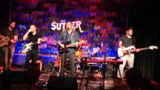 Seth Ennis at Sutler 9.14.14