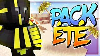 ✅ ABONNE TOI : http://bit.ly/SplashWearAbonneToi👍 LIKE LA VIDÉO TU ME MOTIVERA !🔔 ACTIVE LES NOTIFICATIONS POUR RIEN LOUPER !▂▂▂▂▂▂▂▂▂▂▂▂▂▂▂▂▂▂▂▂▂▂▂▂▂▂▂CE PACK RUSH DE L'ETE EST JUSTE MAGNIFIQUE ! [NO LAG]Whey les Ramouncho, nouvelle vidéo sur Minecraft en rush et hikabrain sur funcraft pour vous présenter un pack rush d'un abonné avec le thème de l'été dites moi ce que vous en pensez en commentaire de ce pack et encore merci à lui ! :DPack : http://bc.vc/svl43waCréateur du pack : https://www.youtube.com/watch?v=QQVBPVsiDy0GFX (Miniature) : https://www.youtube.com/user/MeganiniMinecraftien3000 LIKES POSSIBLE ? :DJ'vous kiff tellement mes Ramouncho ! :D🔴 Ma chaîne Youtube secondaire pour les Liveshttps://www.youtube.com/channel/UCB5n2VZnbsVoZAuR41JfVJA📄 Pack Folder : http://bc.vc/2EIq4Pl✔️ Server : Funcraft / IP : funcraft.net▂▂▂▂▂▂▂▂▂▂▂▂▂▂▂▂▂▂▂▂▂▂▂▂▂▂▂👉 TWITTER : https://twitter.com/SplashWear12👉 SNAPCHAT : Splashwear12👉 INSTAGRAM : https://www.instagram.com/splashwear_hugo/👉 FACEBOOK : https://www.facebook.com/SplashWear12👉 GOOGLE+ : https://plus.google.com/+SplashWear?hl=fr▂▂▂▂▂▂▂▂▂▂▂▂▂▂▂▂▂▂▂▂▂▂▂▂▂▂Je m'appelle Hugo j'ai 19 ans je suis Youtubeur/Streamer, je fais des vidéos sur Minecraft la plus part du temps surtout sur le serveur Funcraft sur différents mini-jeux comme les rush, hikabrain et skywars, il m'arrive tout de même de faire des vidéos troll amusement sur Bazoocam, si ça t'intéresse penses à t'abonner !▂▂▂▂▂▂▂▂▂▂▂▂▂▂▂▂▂▂▂▂▂▂▂▂▂▂▂