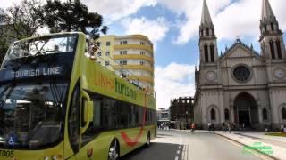Imagens de Curitiba