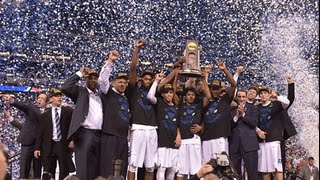 Duke Blue Devils: 2015 National Champions (4/11/15)