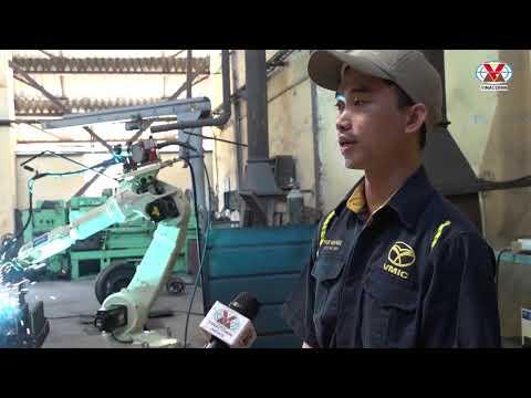 TKV tiến tới mục tiêu thông minh hóa sản xuất