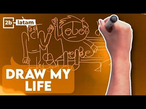 Draw My Life – Jorge Ulloa