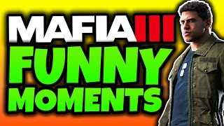 """Mafia 3 Funny Moments Gameplay!• Leave a """"like"""" for more Mafia 3! :D• Funny Moments Videos Playlist: https://goo.gl/RPdDQRToday I check out the newly released Mafia 3! In this video I attempt to take back one of the districts in the city of New Bordeaux, using our own Mafia squad that we started from the ground up, to eradicate all the lifeless gangs that run the city! I hope you all enjoy. :)If you want to see more funny moments videos like this one, then be sure to """"SUBSCRIBE"""" and become part of the #LemonCrew! :D (http://goo.gl/9A9Xf8)• Twitter: https://twitter.com/TheGamingLemon• Facebook: http://tinyurl.com/62fvlhj• Instagram: http://instagram.com/brad_lemon• Twitch: http://www.twitch.tv/thegaminglemon• How I record my videos: http://e.lga.to/tglMusic Credentials:• Instrumental Core:- """"Honor of Life"""" - http://goo.gl/4aVCHr- """"Battlefield"""" - http://bit.ly/1cjetdfInstrumental Core's SoundCloud: http://bit.ly/1hEpfPxInstrumental Core's Facebook Page: http://on.fb.me/1nZlOal• Royalty Free Music:PremiumBeat: http://www.premiumbeat.com/Kevin MacLeod - http://incompetech.com/"""