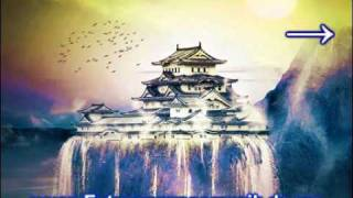Chinesische Relax Musik Instrumental - Relaxing Musik - Asia Relax Melodie Video