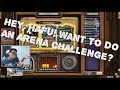 Hearthstone Arena - [Amaz] Hey, Hafu! Want to do an Arena challenge?