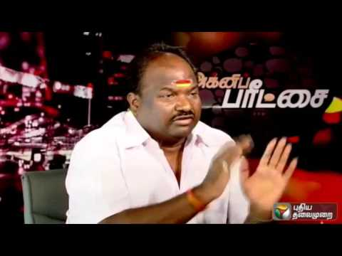 Chandrakumars-revelation-about-discussion-with-DMK-and-its-offer