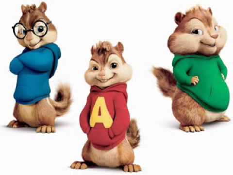 Alvin And The Chipmunks - I'm Just A Kid