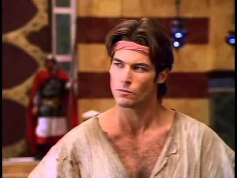 The Adventures of Sinbad Season 1 Episode 01: Return of Sinbad - Part 01