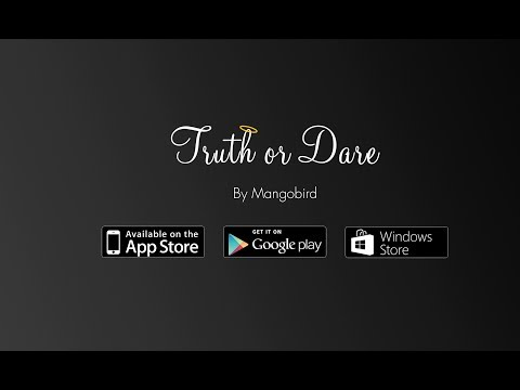 Video of Truth or Dare Pro