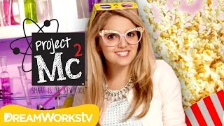 Video Adrienne Attoms' Yummy Science: Movie Night Snacks | Project Mc² MP3, 3GP, MP4, WEBM, AVI, FLV Juli 2018