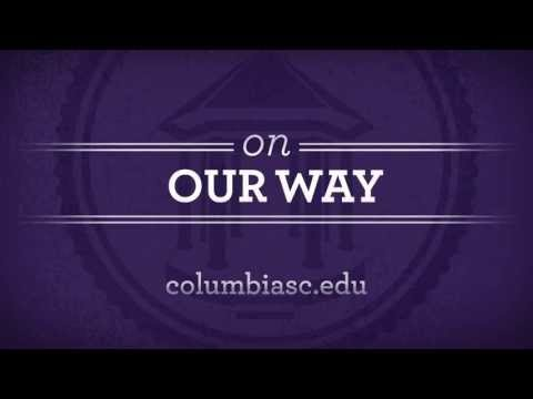 Columbia College: We're on our way