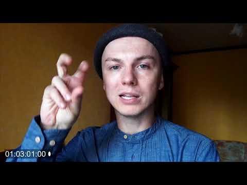 Захар Саленко рассказал блогеру о тайном месте для \волшебства\ - DomaVideo.Ru