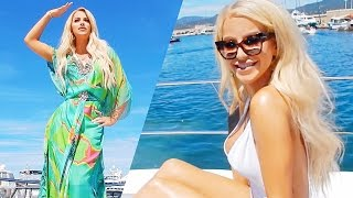 YACHTING IN ST. TROPEZ | Gigi by Gigi Gorgeous