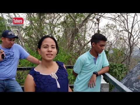 Conociendo el Cerro de las Pavas en Cojutepeque El Salvador Parte 3 YS SVL