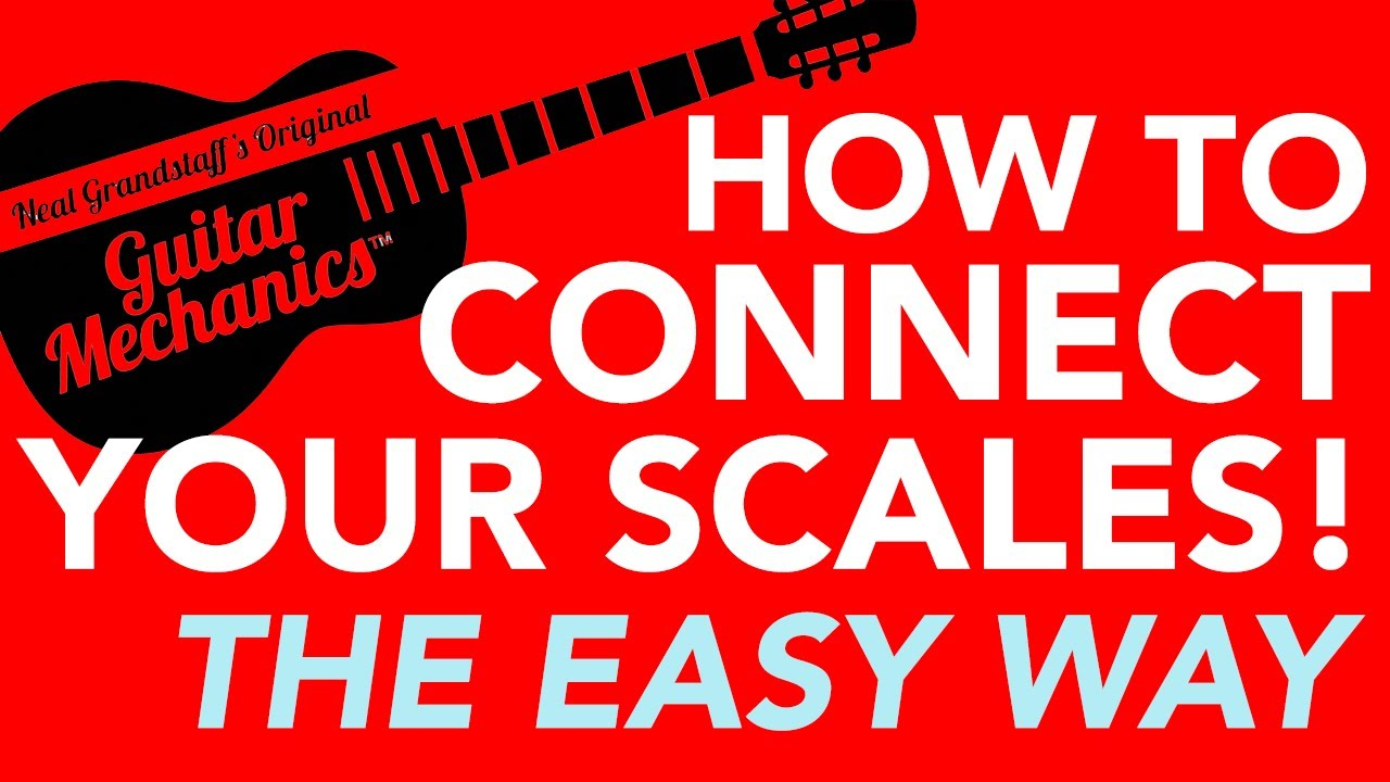 How To Connect Your Scales