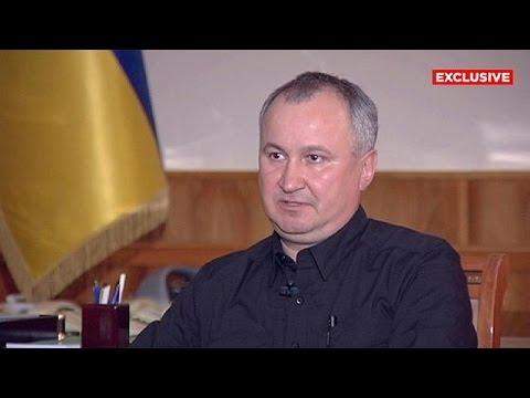 Ουκρανία: Επιμένει το Κίεβο ότι ο Γάλλος πολίτης που συνελήφθη προετοίμαζε τρομοκρατικές επιθέσεις