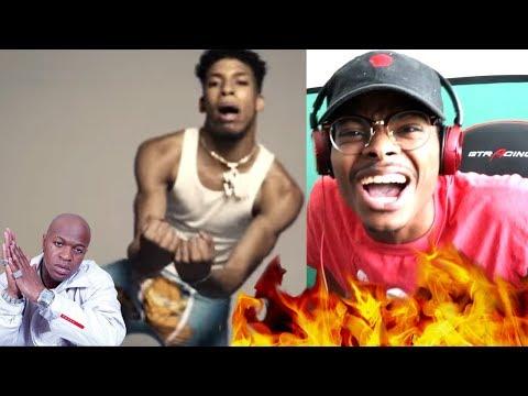 Where his pants? | NLE Choppa - Birdboy (music video) | Reaction
