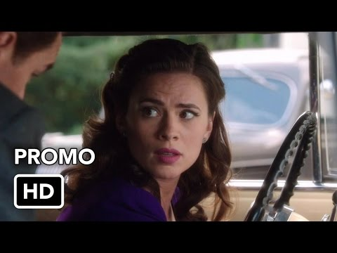 Marvel's Agent Carter Season 2 (Promo 'Big Thing')