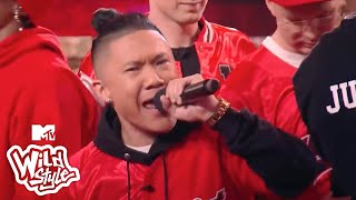 DeLaGhetto Has Been Waiting A Month For This Diss | Wild 'N Out | MTV