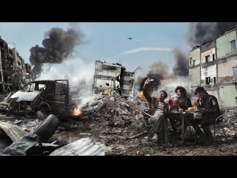 zen circus, nuovo album - la terza guerra mondiale