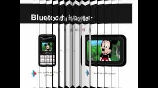 BT Player Remote Controller YouTube video