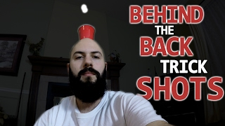Behind The Back Trick Shots - SweetSpotSquad