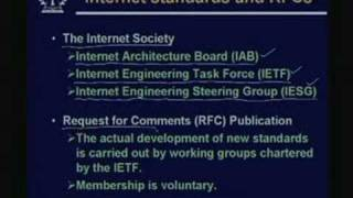 Lecture -1 Introduction To Internet
