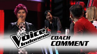 Video Visi Misi Ari Lasso Ke Refita Buat Judika Kesal | The Blind Audition Eps 7 | The Voice Indonesia 201 MP3, 3GP, MP4, WEBM, AVI, FLV Januari 2019