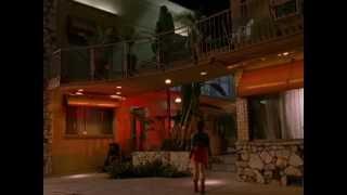 HOT Actress CHARIS MICHELSEN Stars As A Sexy Badass Killer - Bonnie And Clyde - Le Femme Nikita