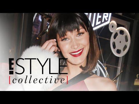 Refresh Your Statement Lip Like a Celeb | E! Style Collective | E! News