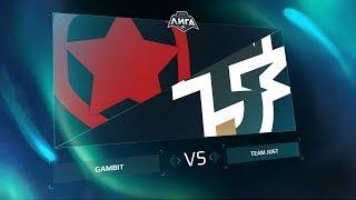 GMB vs TJ — Неделя 1 День 2 / LCL